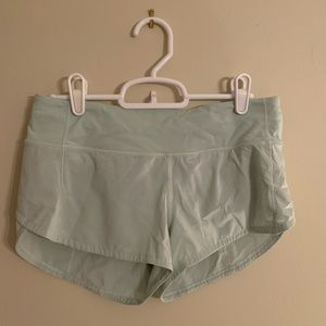 Lululemon Speed Up Short 2.5inch